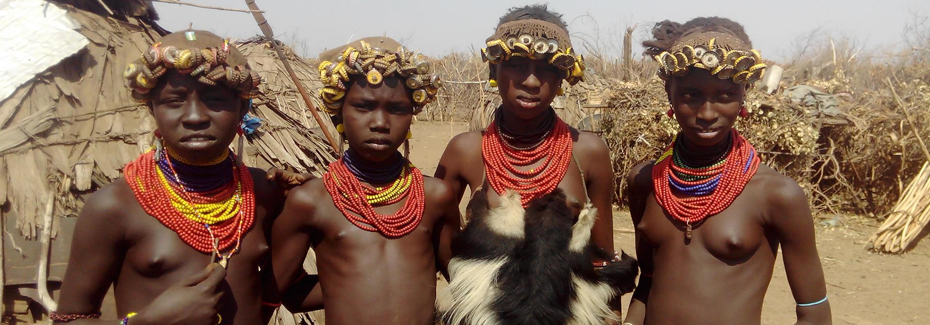 Tribus del Valle Omo – Visitas Culturales Etíopes