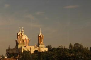 NAZARETH ST. GEBRIEL